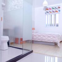 Mainland Chinese Citizens-Double Room A
