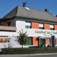 Hotel Pictures: Gasthof zur Linde, Sankt Andrä bei Frauenkirchen