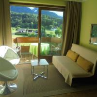 Hotel Pictures: Olympia Apartment, Latschach ober dem Faakersee