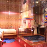 Mainland Chinese Citizen-Double Room with Spa Bath