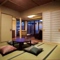 Japanese-Style House Annex - Ho