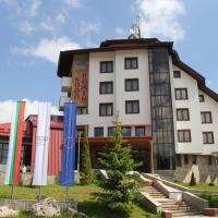 Hotel Pictures: Hotel Coop Rozhen, Pamporovo