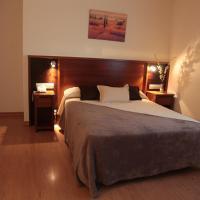 Hotel Pictures: Hotel San Cibrao, San Ciprián de Viñas