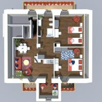 Two-Bedroom Apartment with Balcony - Attic