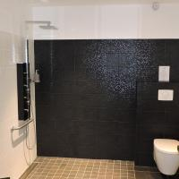 Standard Double Room with Shower