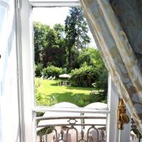 Superior Double Room with Balcony