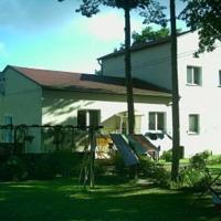 Hotel Pictures: Ferienwohnung in Glowe auf Rügen, Glowe