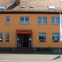 Hotelbilleder: Landgasthof & Pension Zum neuen Krug, Leibchel