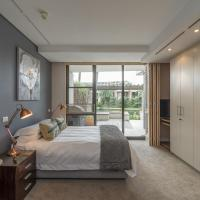 Premier Two Bedroom Apartment