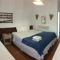 Standard Quadruple Room - Ground Floor