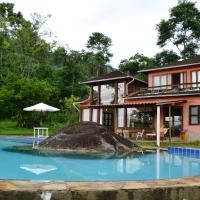 Hotel Pictures: Casa de temporada Sítio Lagartos, Barra Grande