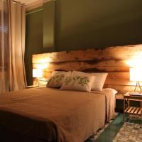 Comfort Twin Room with Shared Bathroom