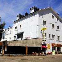 Фотографии отеля: Hostal Martin, Рибаделаго