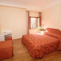Classic Double Room with Town View