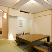 Japanese-Style Suite - Non-Smoking