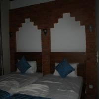 Large Double Room with Jeep Safari