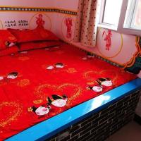 Mainland Chinese Citizens - Triple Room with Kang Bed