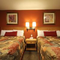 Hotel Pictures: Sahara Suites, Osoyoos