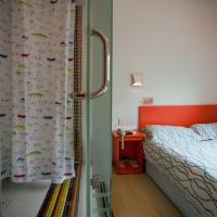 Mainland Chinese Citizens-Single Room