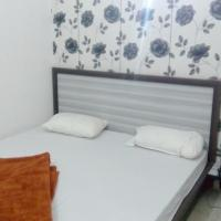 Budget Double Room with Fan