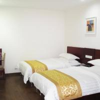 Economy Double or Twin Room without Window