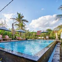 ホテル写真: タオス ハウス, レンボンガン島