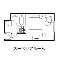 Superior Double Room (2 Adult) - Smoking