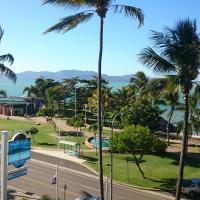 Executive Deluxe Beachside View