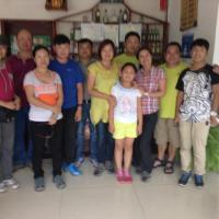 Hotel Pictures: Hailuogou Dongjia Yaodianzi, Luding