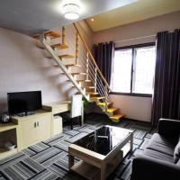 Mainland Chinese Citizens - Duplex Suite