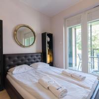 Deluxe Apartment with Balcony (2 Adults)