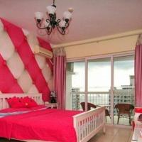 Mainland Chinese Citizens - Standard Double Room with Sea View