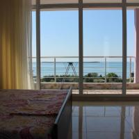 Standard Triple Room with Sea View