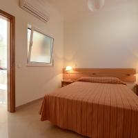 Studio Apartment with Sea View A