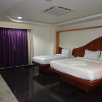 Imperial Purple Suite