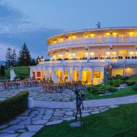 Hotel Pictures: St. Sofia Golf Club Hotel, Ravno Pole