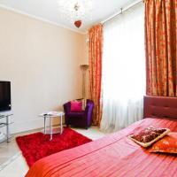 Deluxe Apartment - Rumyantseva 17
