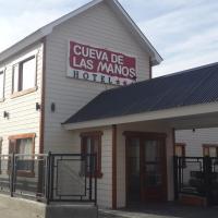Hotel Pictures: Hotel Cueva de las Manos, Perito Moreno
