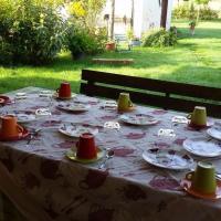 Bed & Breakfast Le Piagge