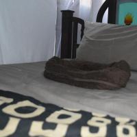 Six-Bedroom House