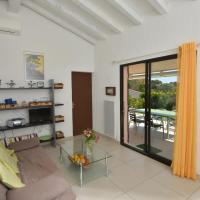 Two-Bedroom Mini Villa with Air Conditioning