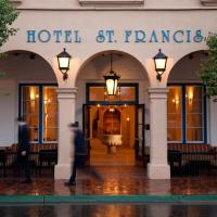 Hotel Pictures: Hotel St. Francis - Heritage Hotels and Resorts, Santa Fe