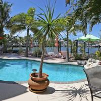 Hotellikuvia: Manatee Bay Inn, Fort Myers Beach