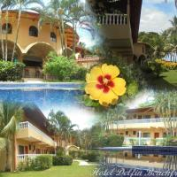 Hotel Delfin Beach Front Resort