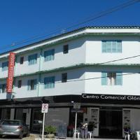 Hotel Pictures: Novo Glória Hotel, Lambari