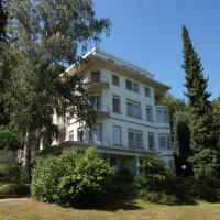 Hotel Pictures: Belvedere Hotel Garni, Bad Kissingen