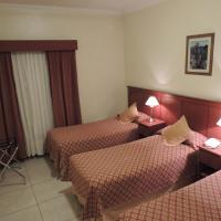 Triple Room with three beds