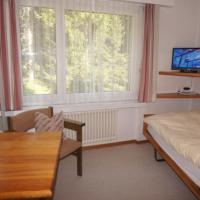 Standard One-Bedroom Apartment (3 adults)