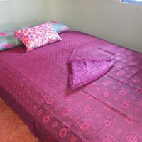 Beach Hut Single Room