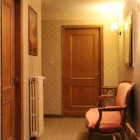 Large Three-Bedroom Apartment